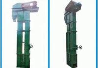 Phân loại gầu tải và ứng dụng trong sản xuất công nghiệp.